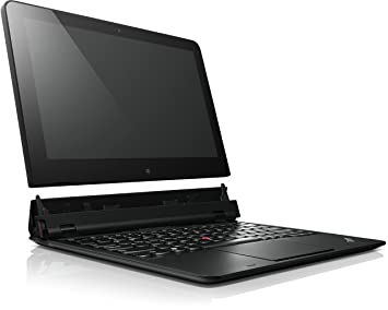 Lenovo ThinkPad Helix - Ordenador portátil (Ultrabook, Touchpad, Windows 8 Pro, Polímero de litio, 64-bit, Negro): Amazon.es: Informática