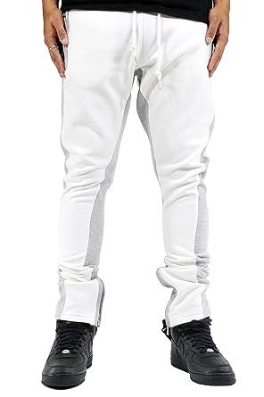49fd4292fb4938 Jordan Craig Essential Fleece Track Pants at Amazon Men s Clothing ...