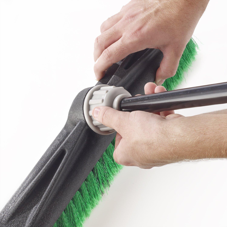 O-Cedar Professional 18'' Multi-Surface Push Broom by O-Cedar (Image #6)