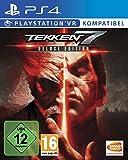 Tekken 7 - Deluxe Edition - [Playstation 4]