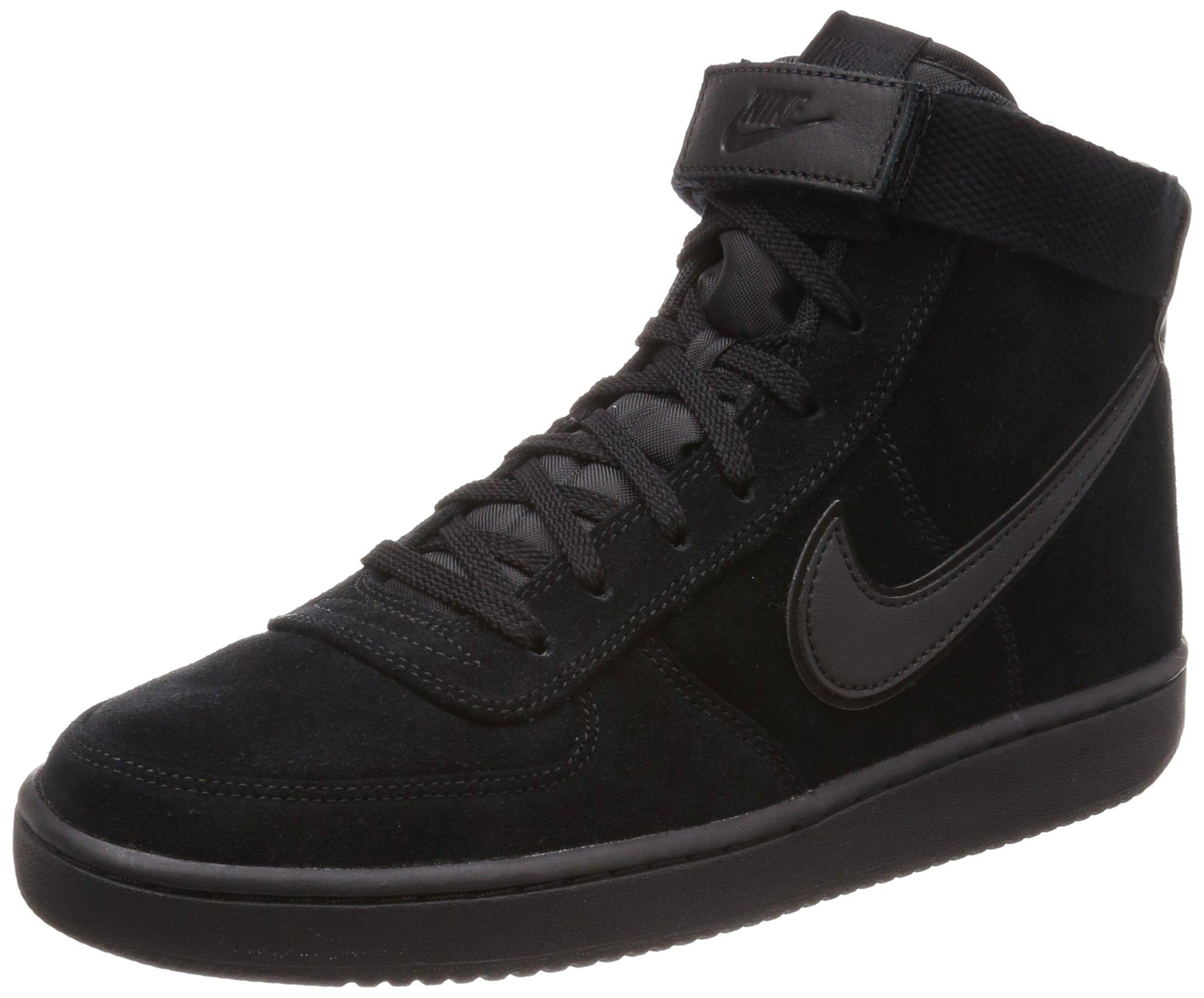 new product 69eb4 00abb Nike Vandal High Supreme LTR Mens Hi Top Trainers AH8518 Sneakers Shoes (UK  7 US