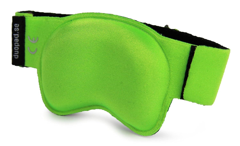 Verde Duopad Reposamu/ñecas