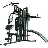 Powermax Fitness GH-450 Multi Function Home Gym / Multi Gym