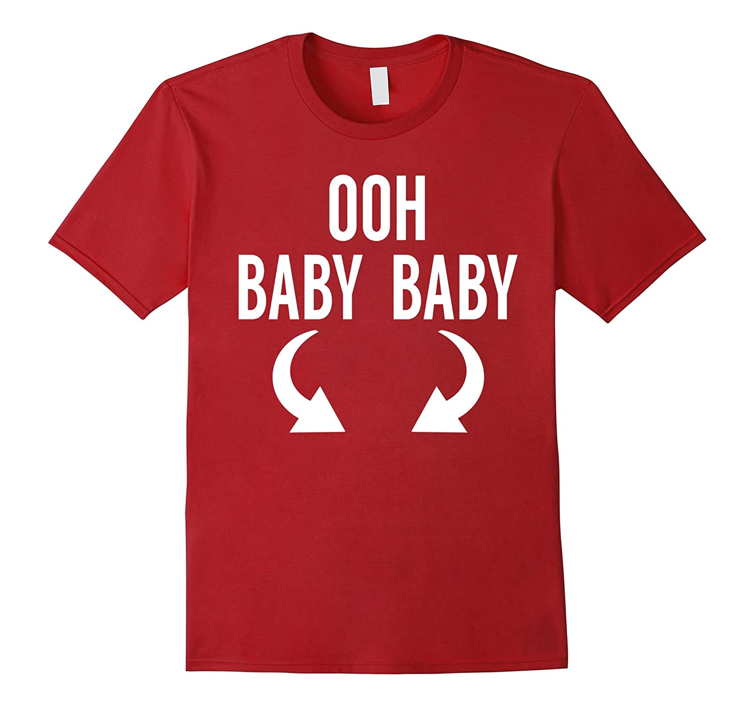 0007d7541812a Twins T Shirts Baby - BCD Tofu House