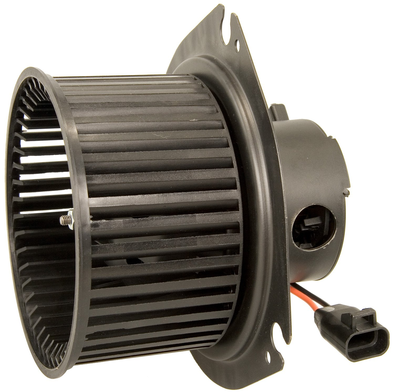 Four Seasons/Trumark 75788 Blower Motor with Wheel