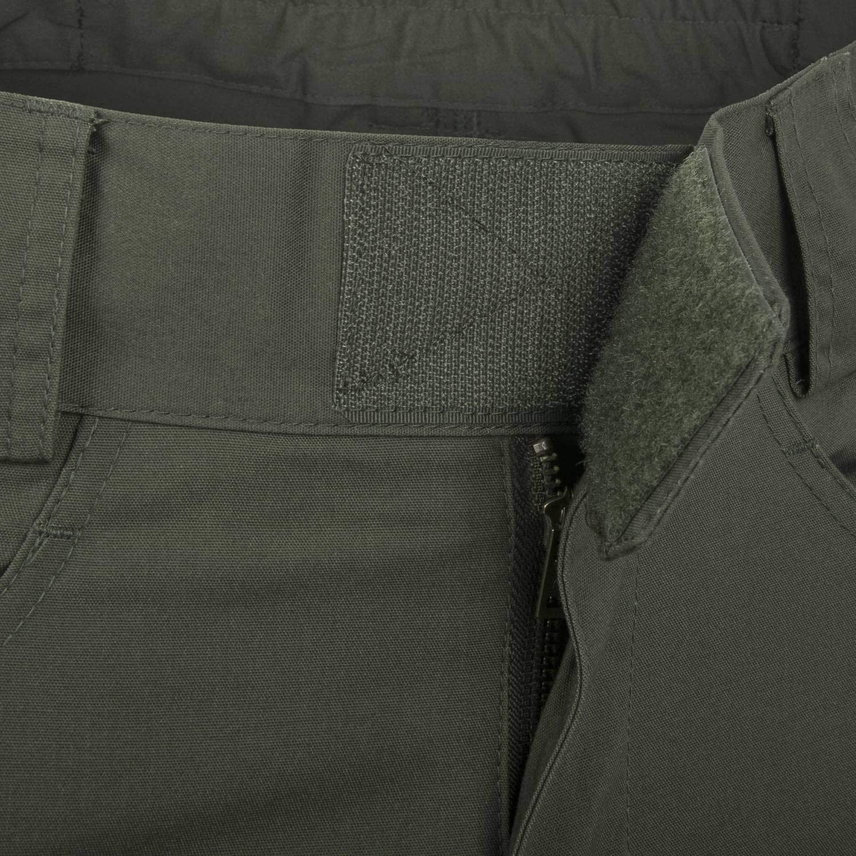 Taiga Green DURACANVAS Hose Helikon-Tex GREYMAN Tactical Pants