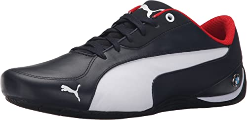 Puma Drift Cat 6 NM Fashion Sneaker Shoe BMW Team BlueWhite Mens