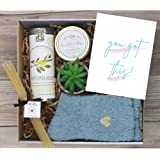 UnboxMe Care Package For Women | Feel Better Soon, Get Well Soon Gift, | Stress Relief Gift, Self Care, Encouragement…