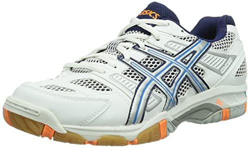 Homme Gel Asics TacticChaussures De Volleyball qVpSMUz