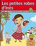 Minimiki - Les petites robes d'Inès - Stickers