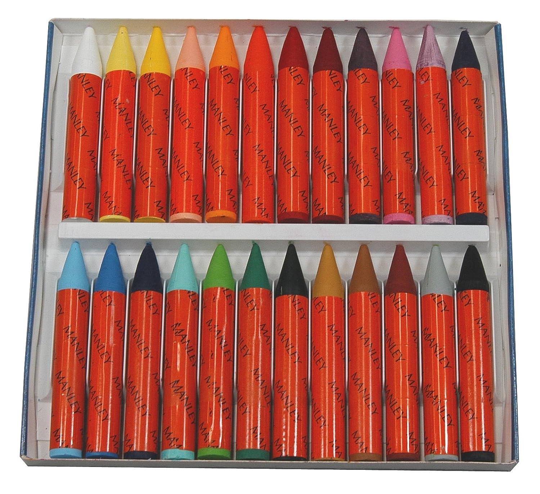 Manley MNQ000424-cere, 24 pezzi reikos_0019522742AM_0005935