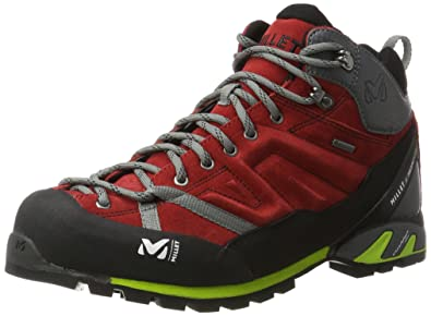 Millet Super Trident GTX Shoe - Men's Red/Rouge, ...