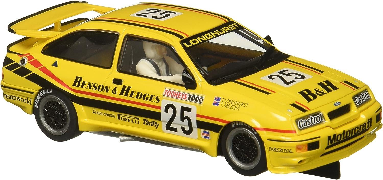 /Ford Sierra RS500/ Scalextric c3868/ /Veh/ículo en Miniatura/ /Bathurst 1988