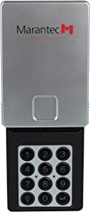 Marantec Wireless Keyless Entry System for Garage