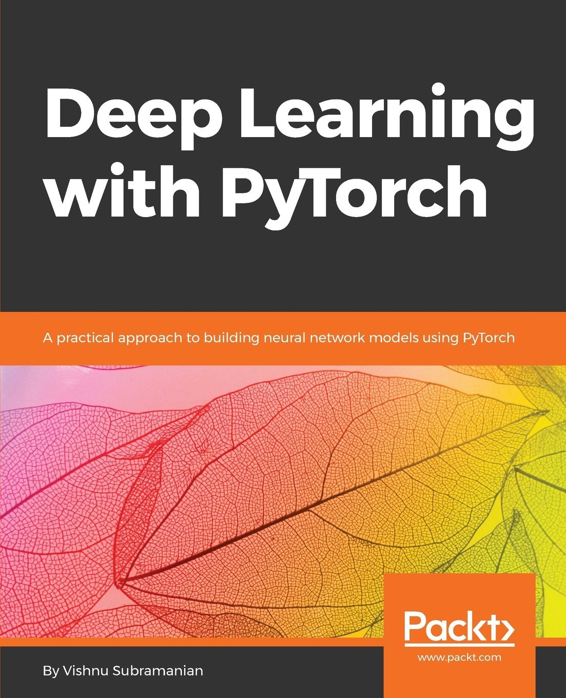 Deep Learning with PyTorch: A practical approach to building
