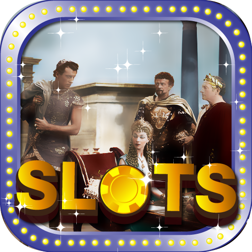 Casino Games Free Slots : Caesar Edition - Best New Free Slots For Fire (White Slot Gold Machine)