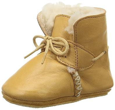 7b1aaf5026d16 Easy Peasy Choudou Uni Chaussures Bébé Quatre Pattes (1-10 Mois) Mixte