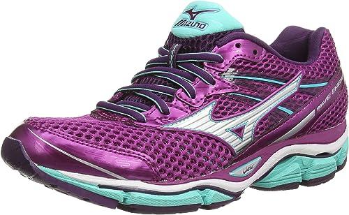 Mizuno Wave Enigma 5 (W), Zapatillas de Running para Mujer: Amazon.es: Zapatos y complementos