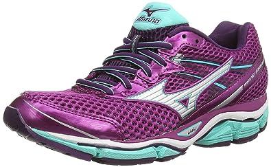 official photos 526d2 0c88c Mizuno Wave Enigma 5, Women's Running Shoes: Amazon.co.uk ...