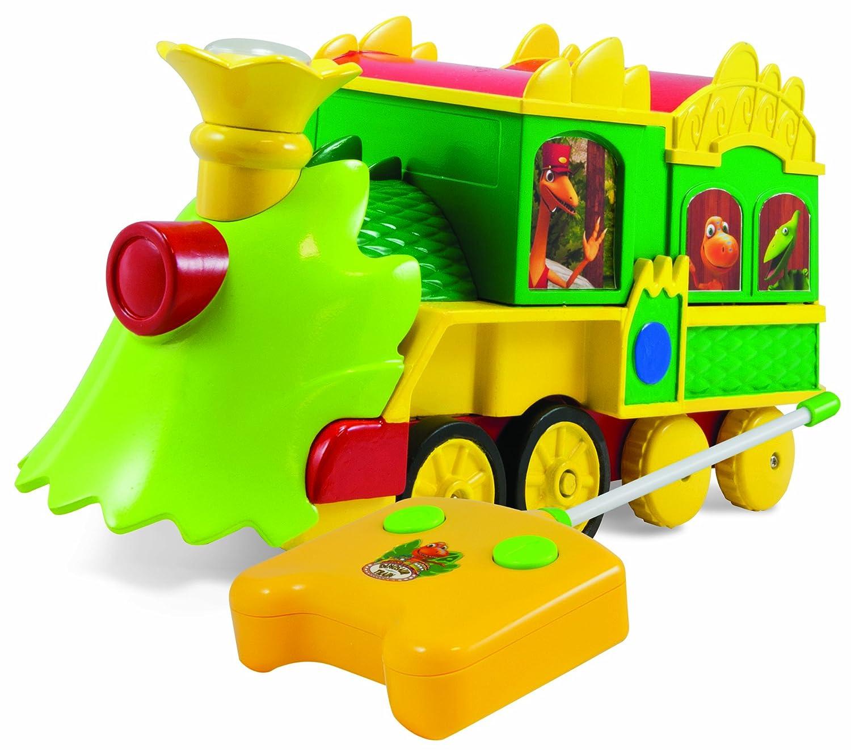 Dino tren Tomy LC53006MP El revisor con vag/ón