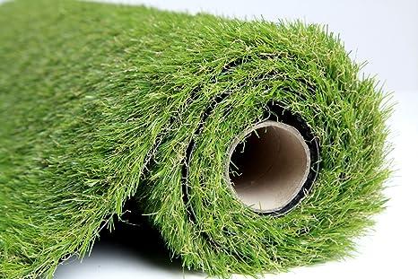 Amazoncom EcoMatrix Artificial Grass IndoorOutdoor Fake Carpets