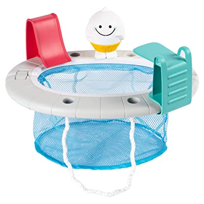 Sago Mini , Yeti'S Pool Party, BPA-Free Easy-Clean Bathtub Playset, for Ages 1 & Up, Multicolor: Toys & Games