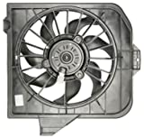 ACDelco 15-81411 Air Conditioning Condenser Fan