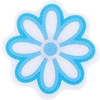 Adhesivo Daisy baño peldaños