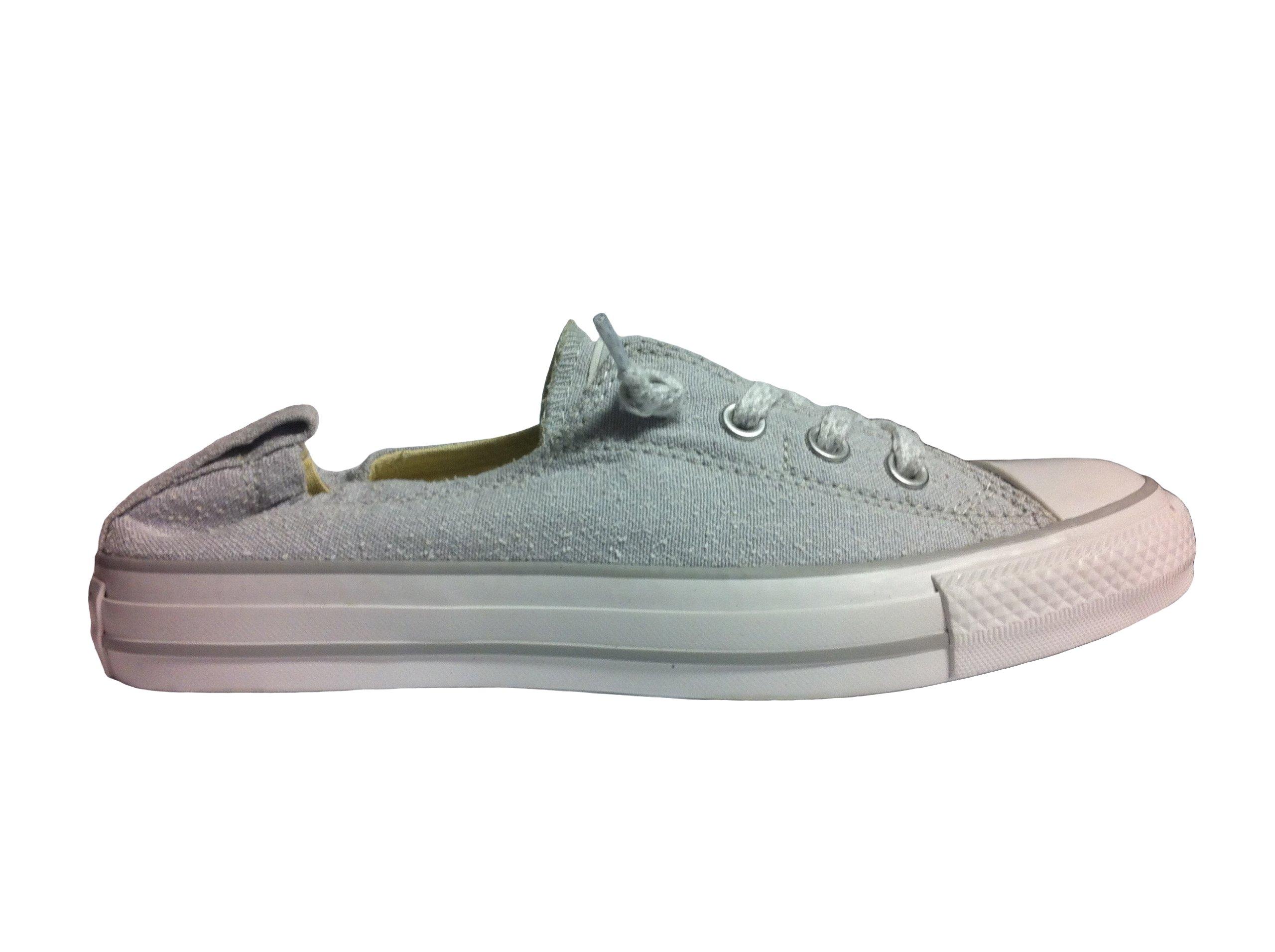 a262f5cc7d4 Converse Chuck Taylor All Star Shoreline Slip Oyster Gray