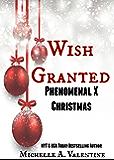 Phenomenal X Christmas (Hard Knocks Series)