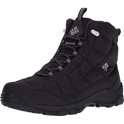 Columbia Men's Firecamp Boot Hiking Shoe   Hiking Boots