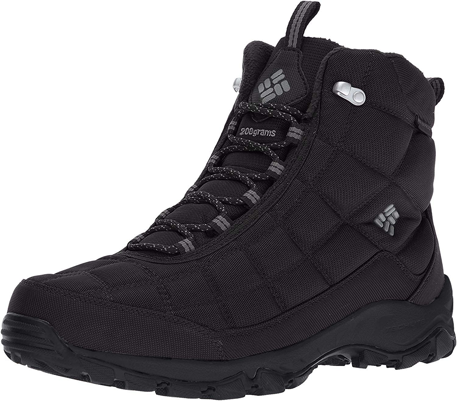 Columbia Men s Firecamp Boot Hiking Shoe