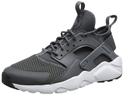 best loved 68c15 9e513 Nike Air Huarache Run Ultra Gs, Boys' Running Shoes, Multicolour (Dark Grey