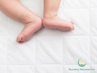 best crib mattress pad
