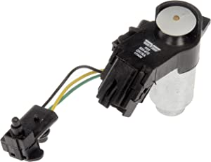 Dorman 924-972 Shift Interlock Solenoid Assembly for Select Ford Models