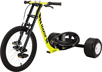 Razor DXT Adult Tricycle