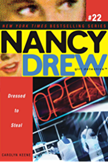 Dangerous plays nancy drew all new girl detective book 16 dressed to steal nancy drew all new girl detective book 22 fandeluxe PDF