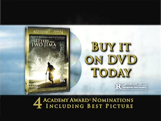 Amazon Letters From Iwo Jima Flags Of Our Fathers Five Disc Commemorative Edition Clint Eastwood Movies TV