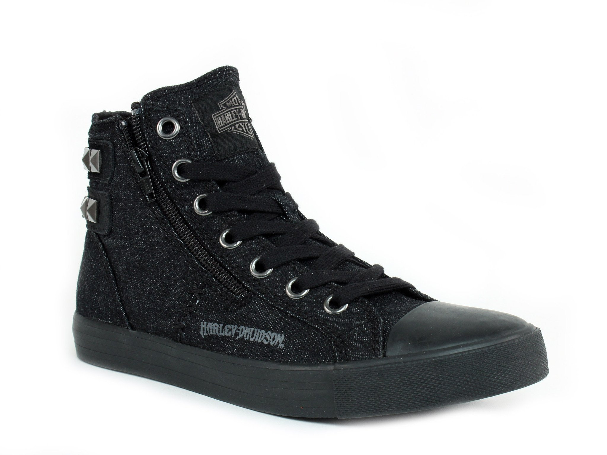 Harley Davidson Jade Women's Fashion Sneakers