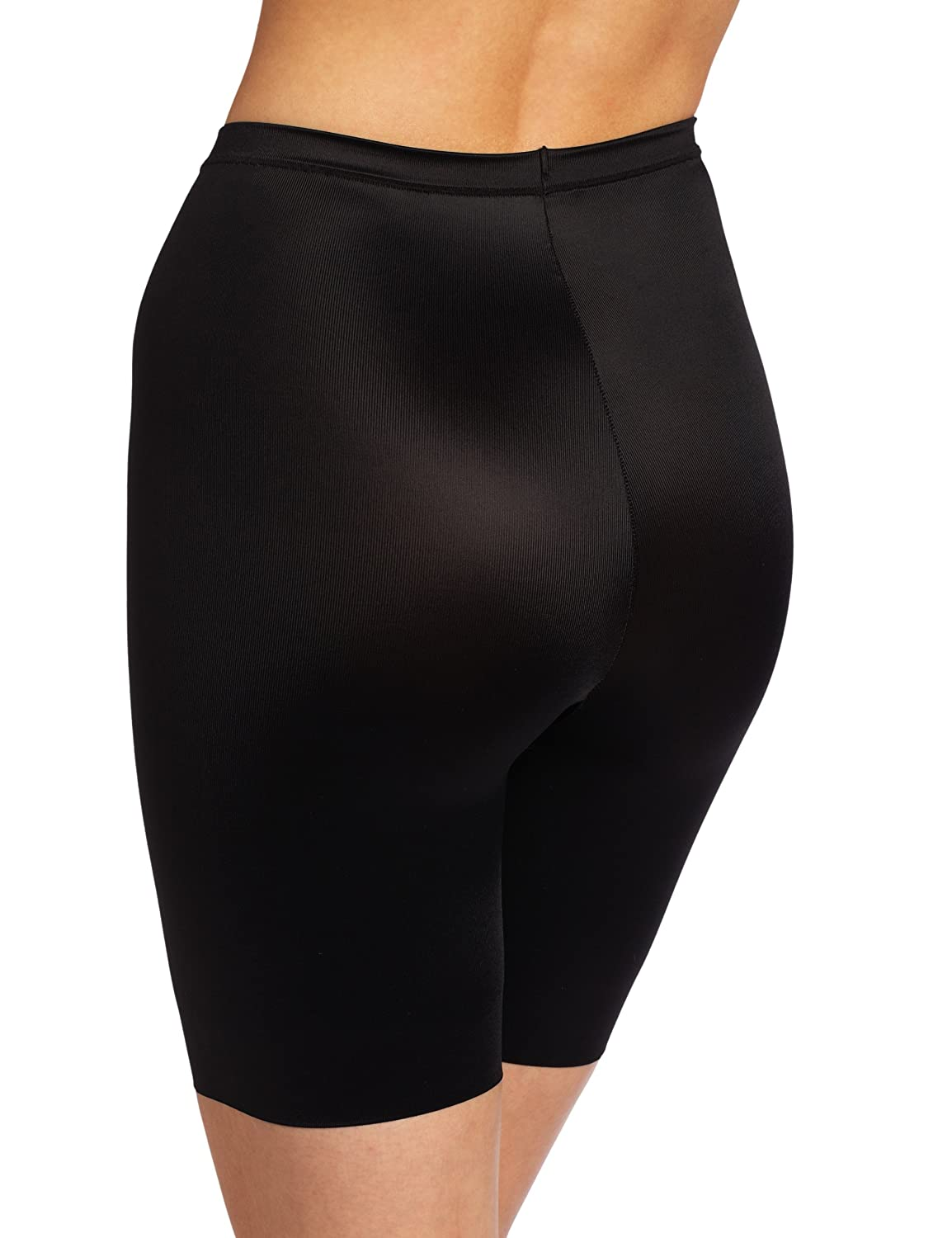 Flexees by Maidenform Womens Adjusts To Me Everyday Control Thigh Slimmer