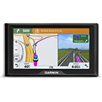 $101 » Garmin Drive 51 USA LMT-S GPS Navigator System With Lifetime Maps, Live Traffic And Live Parking,…