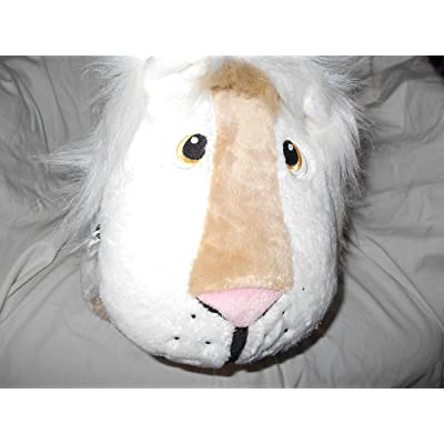 Stuffies Champ The Lion: Toys & Games [5Bkhe0407215]