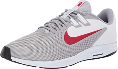 Rápido amanecer banda  Nike Downshifter 9, Zapatillas de Atletismo para Hombre: Amazon.es: Zapatos  y complementos