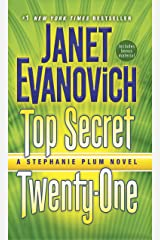 Top Secret Twenty-One: A Stephanie Plum Novel Kindle Edition