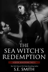 The Sea Witch's Redemption: Seven Kingdoms Tale 4 (The Seven Kingdoms)