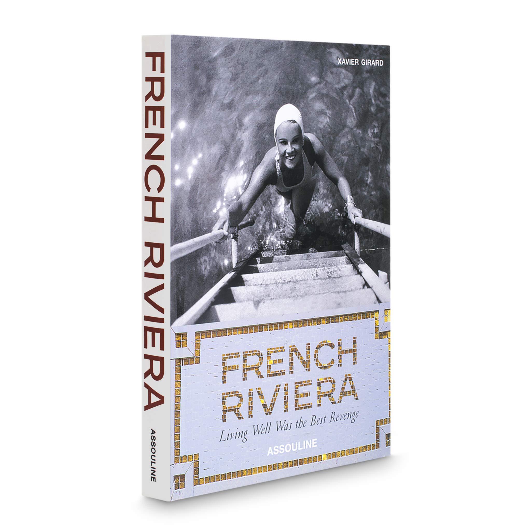 French Riviera pdf