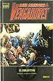 Los Nuevos Vengadores 4. El Colectivo
