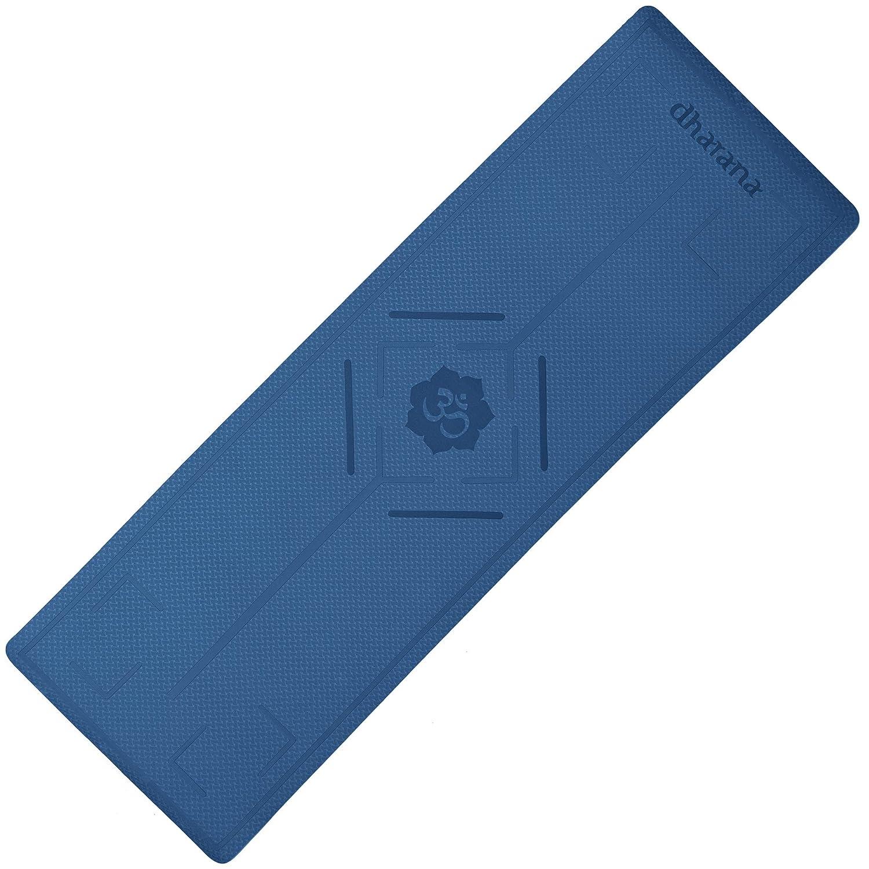 Dharana Esterilla Yoga Mat Antideslizante Profesional ...