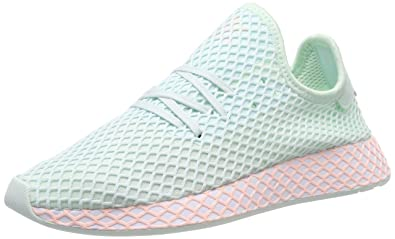 best choice new arrival buying cheap adidas Unisex-Kinder Deerupt Runner J Gymnastikschuhe