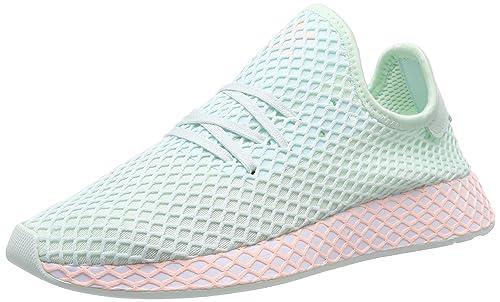 adidas Unisex Erwachsene Deerupt Runner J Cg6841 Gymnastikschuhe